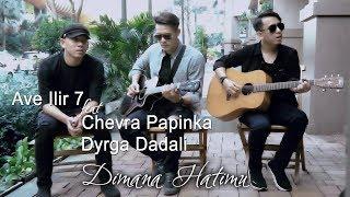 Download lagu Ave Ft. Chevra & Dyrga - Dimana Hatimu