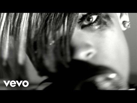 Rihanna - Rockstar 101 Ft. Slash video