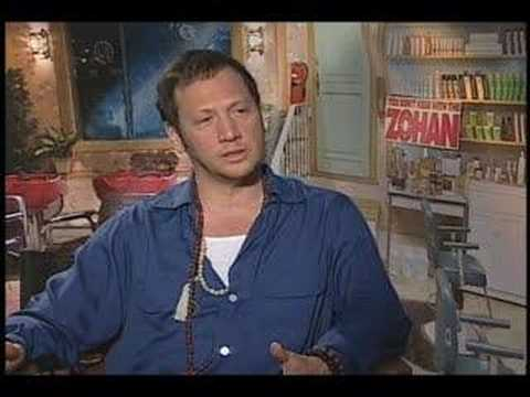 Don't Mess with Rob Schneider