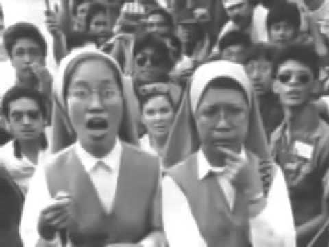EDSA 30—Inquirer documentary special