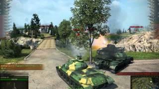 112 тяжёлый премиум-танк (Китай)