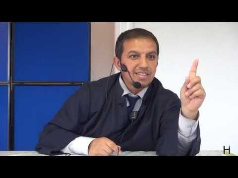 Mise en garde contre Hassan Al-Banna et Al-Qaradawi - Hassan Iquioussen
