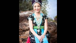 Hmong Inspired Clothes With a Modern Twist