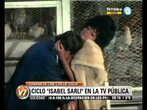 """Visión 7: Ciclo """"Isarli"""" Sarli en la Tv Pública thumbnail"""
