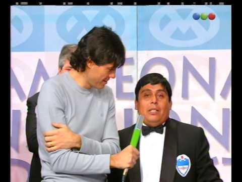 Campeonato Del Chiste, Santiago Del Estero, Jorgito - Videomatch