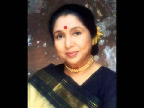 Asha Bhosle - In Aankhon Ki Masti Ke Mastane Hazaron Hain -...
