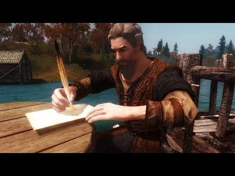 Skyrim mod spotlight 2016. The People of Skyrim Ultimate. [60FPS|1080p]
