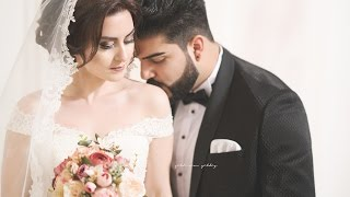 Emine & Tolga Wedding fragmani 2017