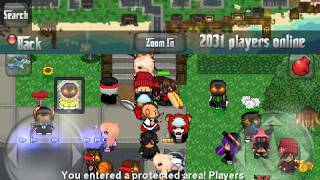 Graal online era free hats [Part 9]