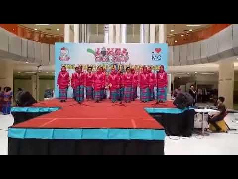Makassar Ta' Tidak Rantasa' SMPN 8 Makassar