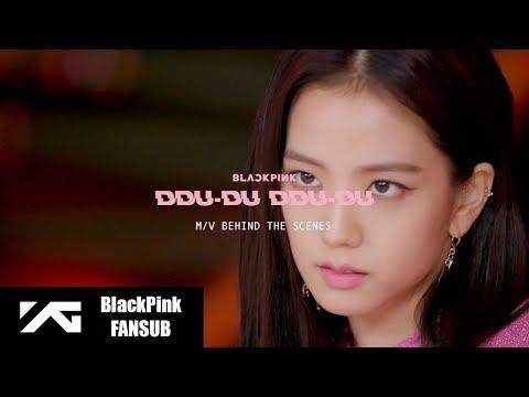 [VOSTFR] BLACKPINK - '뚜두뚜두 (DDU-DU DDU-DU)' MV MAKING FILM