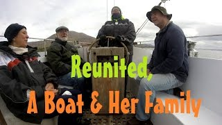 Ep.12: Faoin Spéir and her Live-aboards reunited after 15 yrs