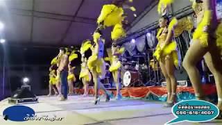 แสดงสดใหม่ล่าสุดระบบ HD|วิเชียร์-ไพจิตร|5 ก.ค60 บ.โป่ง อ.พนมไพร จ.ร้อยเอ็ด country songs Thailand