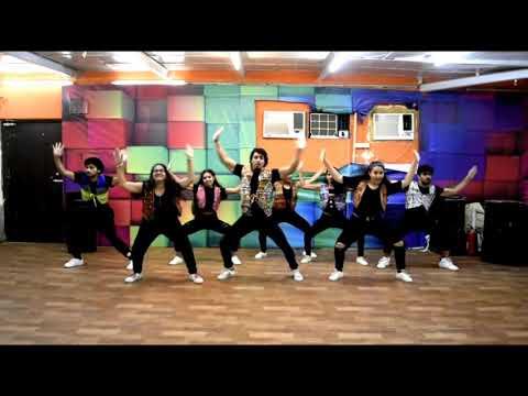Chogada Tara// Love Yatri// Choreography By Deepu Singh