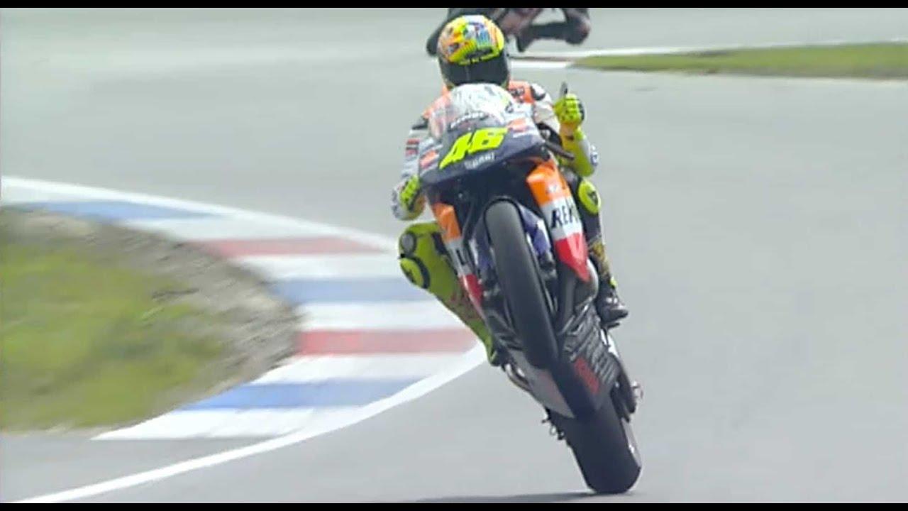 MotoGP Classics -- Assen 2002 - YouTube