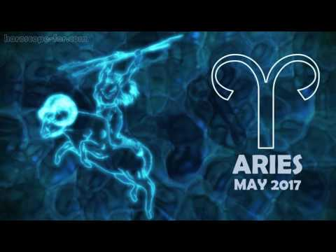 Horoscope for Aries May 2017