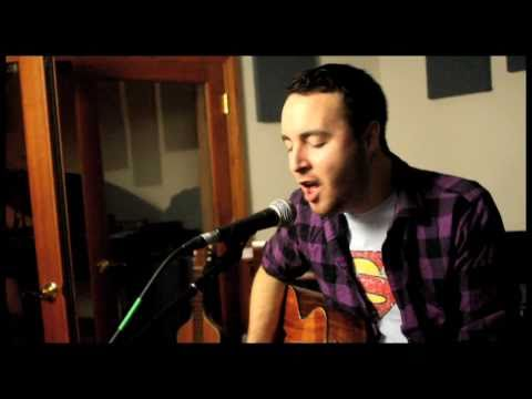 Journey - Don't Stop Believin' (Acoustic Cover by Jake Coco)
