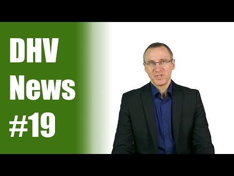 DHV News #19: Berlins Innensenator fordert