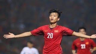 U23 Việt Nam - U23 Uzbekistan Hiệp 2 | Tinh Thần Việt Nam Của U23 Lên Ngôi Xứng Đáng | Bóng Đá Việt