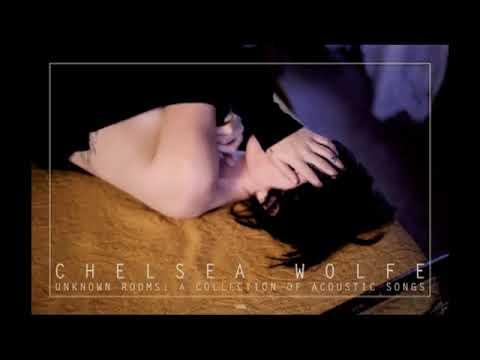 Chelsea Wolfe - Boyfriend