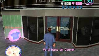 gta vice city mision la fiesta