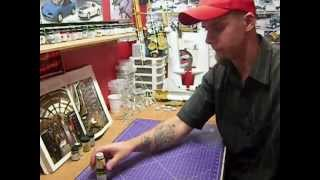Revell B-29 Superfortress Update Aug 5 2013