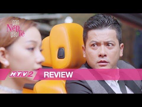 (Review) GẠO NẾP GẠO TẺ - Tập 18 | Chồng Lê Phương bị gái đẹp dụ dỗ ngoại tình | htv2