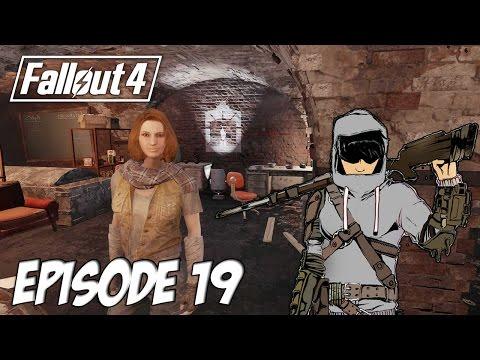 Fallout 4 - L'aventure Radioactive   Téléportation en cours   #19
