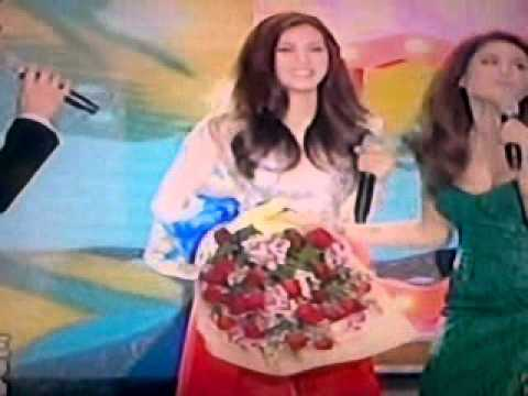 Alex Gonzaga-singing Who Says (ASAP18) May05,2013