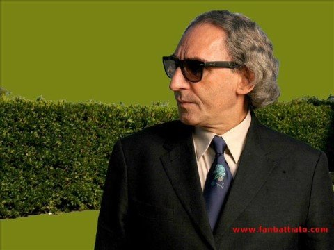 Franco Battiato - Amata Solitudine