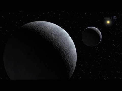 ScienceCasts: Countdown to Pluto