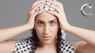 100 Years of Beauty - Episode 30: Palestine (Zenah)