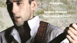 Watch Sufjan Stevens Enchanting Ghost video