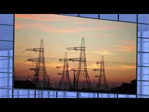 Corporate Video Lufft 130 Years -  Smart Grids