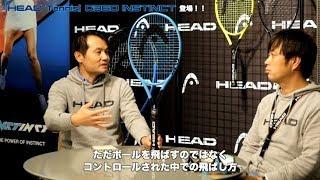 A Tactical Goal Of A Recreational Tennis Backhand