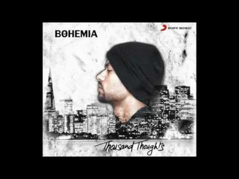 BOHEMIA - Na suno ft. Jasmine Sandlas Official Audio