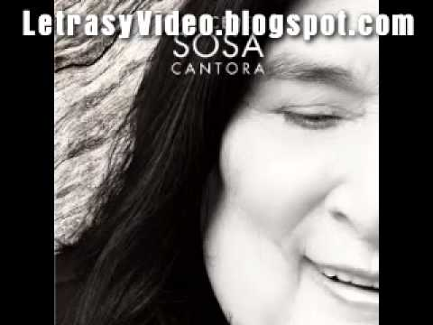 Cancion Para Un Niño En La Calle - Calle 13 (Con Mercedes Sosa) (Video y Letra)