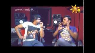 Hiru TV Tharu Niwadu Gihin - Roshan Fernando