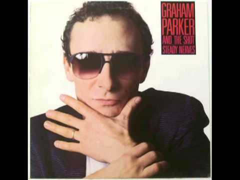 Graham Parker - Paralysed