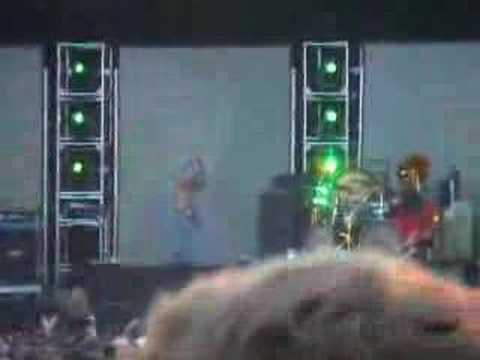 Tool - the Pot live BEST AUDIO - Download festival