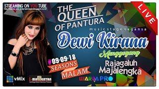 Download Lagu LIVE DEWI KIRANA SEASONS MALAM EDISI 09-09-2018   DS.KUMBUNG - RAJAGALUH - MAJALENGKA Gratis STAFABAND