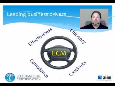 Content Management Core Considerations