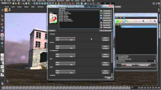 Maya 2012 - Craft animation Tools
