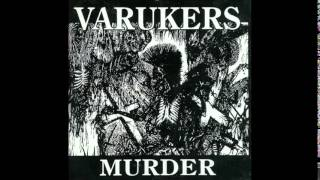 Watch Varukers Endless Destruction Line video