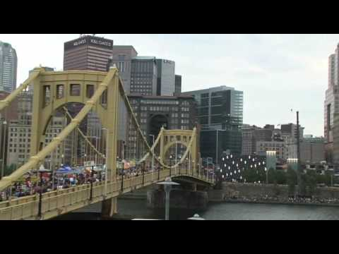 Play Longest walk on a wire - Nik Wallenda in Pittsburgh