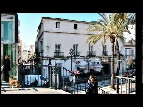 Chiclana de la Frontera (Cádiz) Callejeando 1
