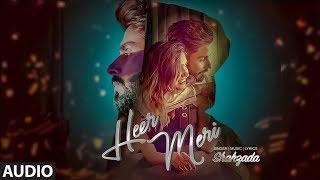 New Punjabi Songs   Heer Meri: Shahzada (Full Audio Song) The James Only  Latest Punjabi Songs