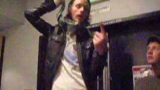 Watch Bradley Hathaway Manly Man video