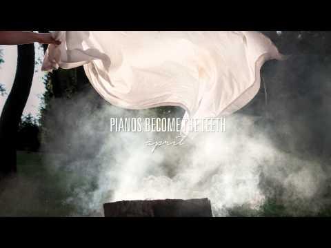 "Pianos Become The Teeth – ""April"" (Full Album Stream)"
