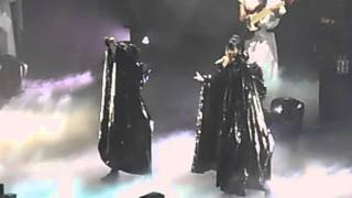 BABYMETAL - The One [LIVE] @ Wembley SSE Arena - 02/04/2016